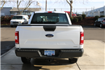 2018 F-150 SuperCrew Cab 4x4, Pickup #C85242 - photo 6