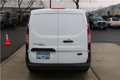 2018 Transit Connect, Cargo Van #C85335 - photo 7