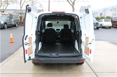 2018 Transit Connect, Cargo Van #C85335 - photo 2