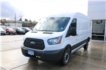 2018 Transit 250 Med Roof, Cargo Van #C85340 - photo 1