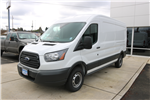 2018 Transit 250 Medium Roof, Cargo Van #C85342 - photo 1