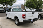 2018 F-150 Regular Cab,  Pickup #C85455 - photo 1