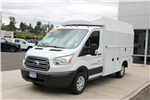 2018 Transit 350,  Service Utility Van #C85484 - photo 1