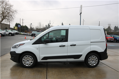 2018 Transit Connect 4x2,  Empty Cargo Van #C85544 - photo 5