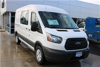 2018 Transit 250, Cargo Van #C85552 - photo 3