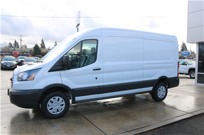 2018 Transit 250, Cargo Van #C85552 - photo 5