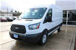 2018 Transit 250 Medium Roof, Cargo Van #C85552 - photo 1