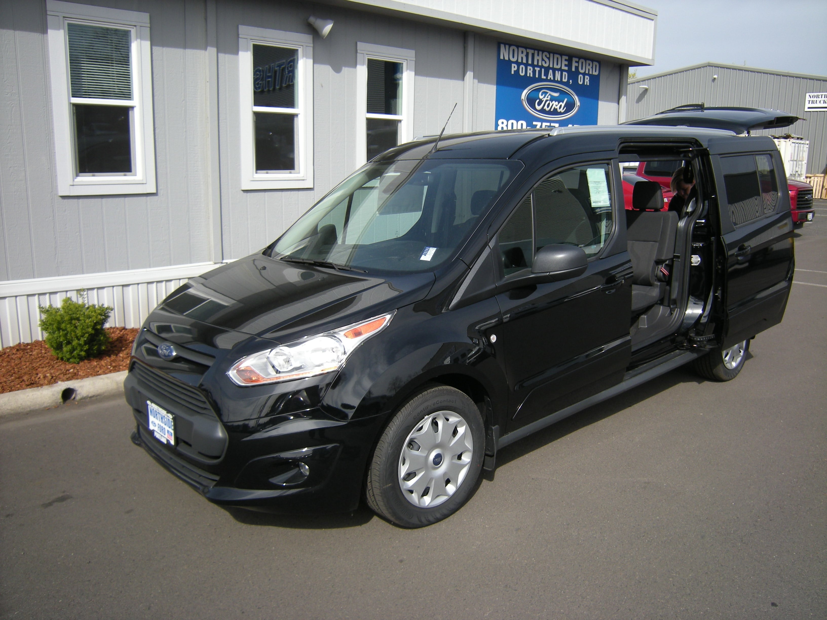 connect ford elk transit grove the wagon