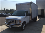 2018 E-450 4x2,  Morgan Cutaway Van #C85829 - photo 1