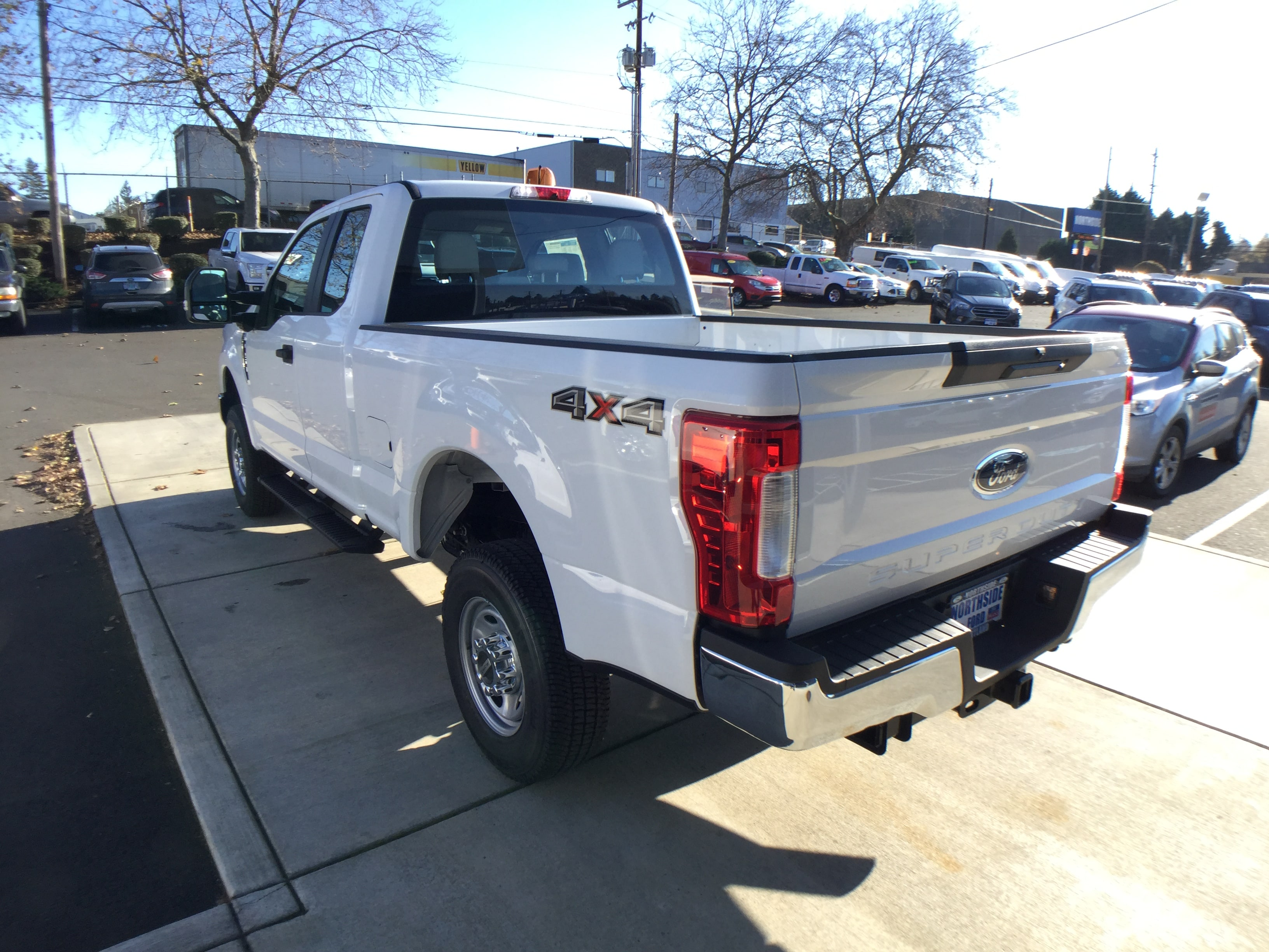 2019 F-250 Super Cab 4x4,  Pickup #C95830 - photo 2