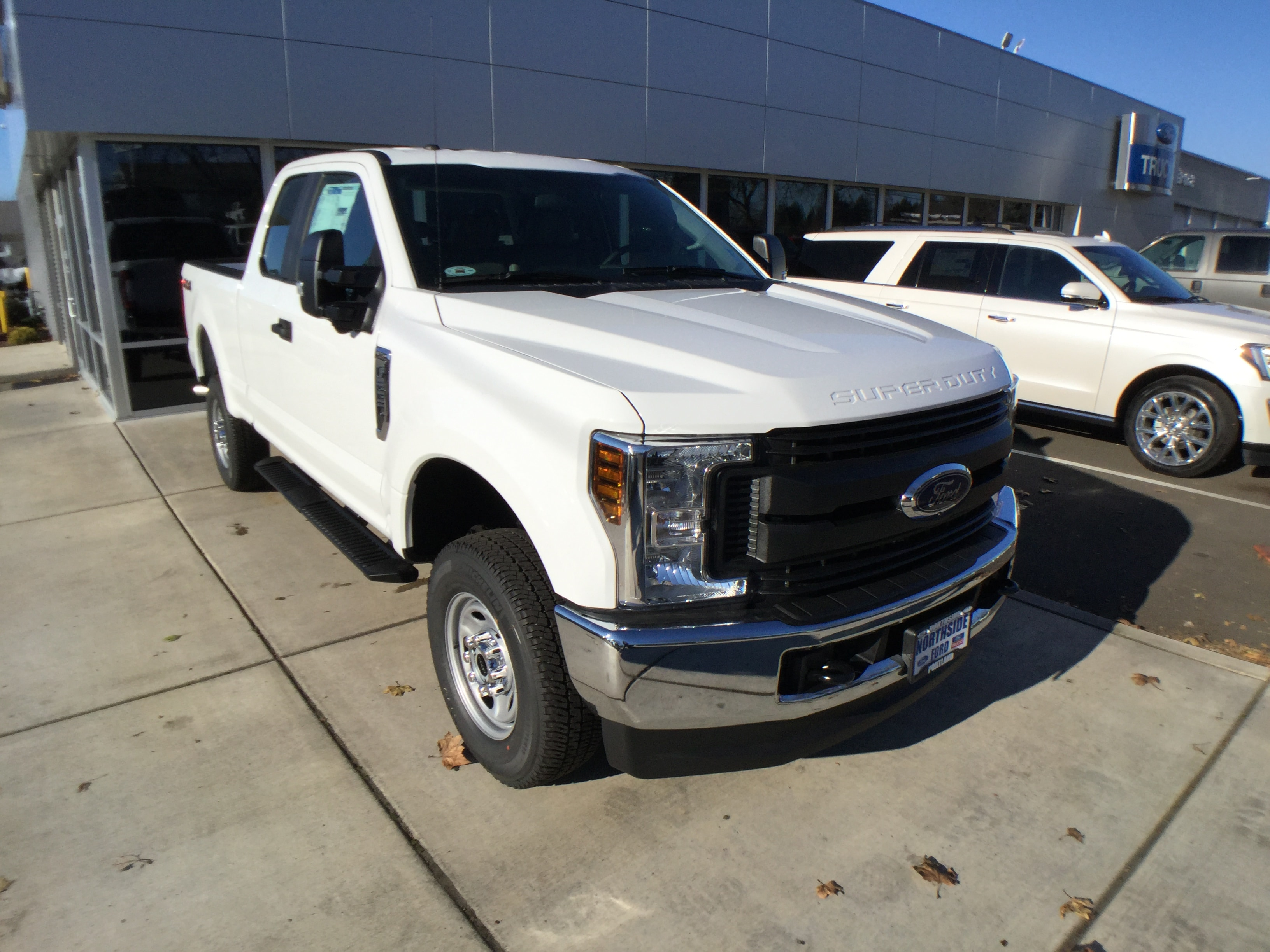 2019 F-250 Super Cab 4x4,  Pickup #C95830 - photo 4