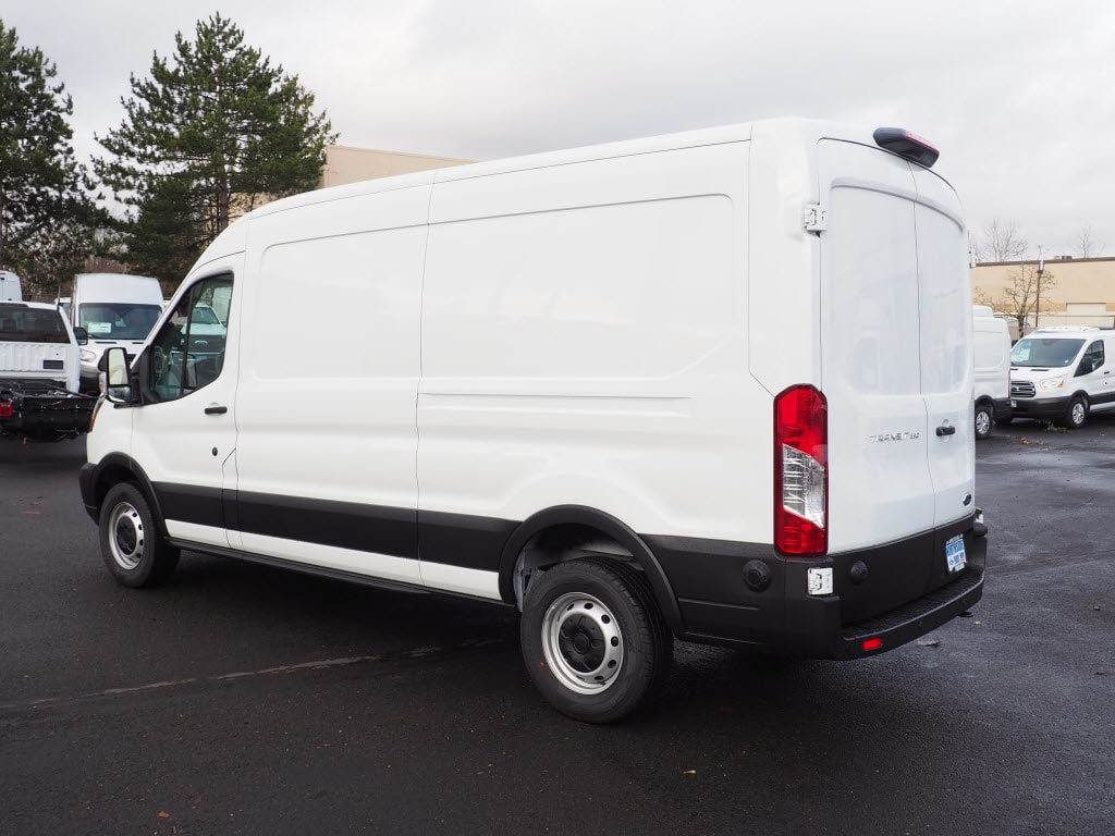2019 Transit 350 Med Roof 4x2,  Empty Cargo Van #C96037 - photo 8