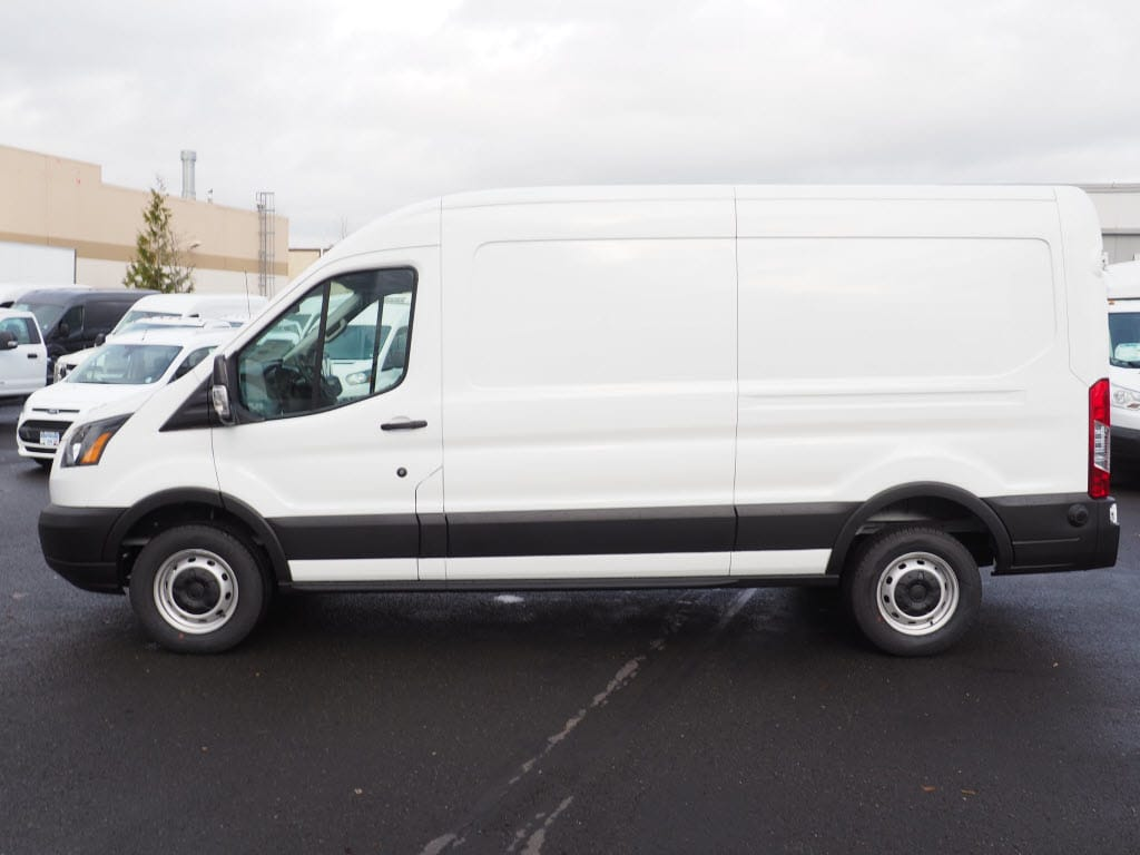 2019 Transit 350 Med Roof 4x2,  Empty Cargo Van #C96037 - photo 9