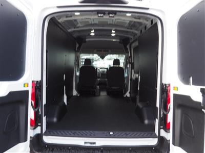 2019 Transit 350 Med Roof 4x2,  Empty Cargo Van #C96037 - photo 2
