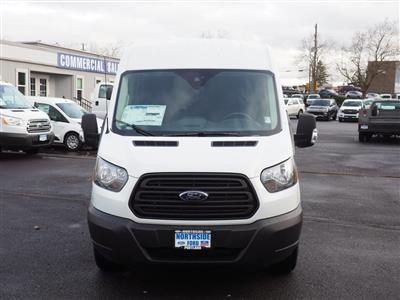 2019 Transit 350 Med Roof 4x2,  Empty Cargo Van #C96037 - photo 3