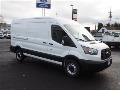 2019 Transit 350 Med Roof 4x2,  Empty Cargo Van #C96037 - photo 4