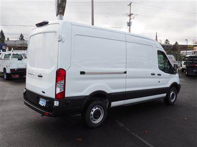 2019 Transit 350 Med Roof 4x2,  Empty Cargo Van #C96037 - photo 6