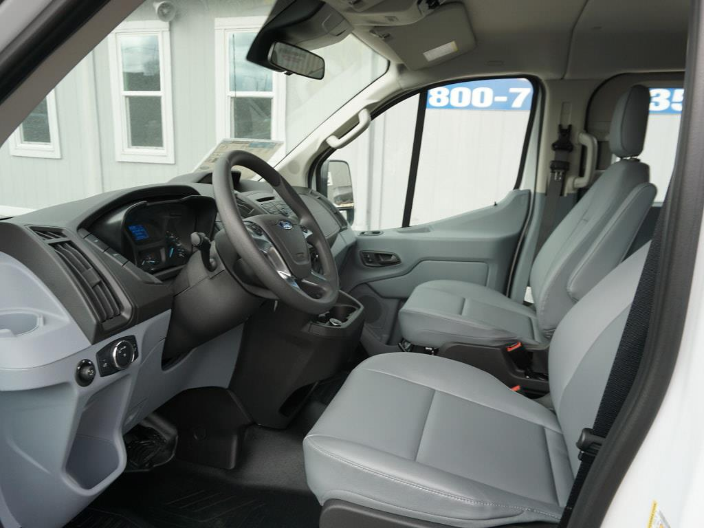 2019 Ford Transit 150 Low Roof 4x2, Passenger Wagon #C97758 - photo 11