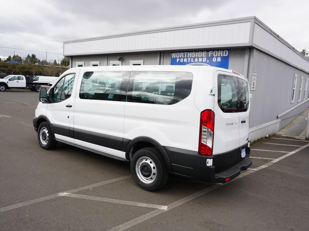 2019 Ford Transit 150 Low Roof 4x2, Passenger Wagon #C97758 - photo 1