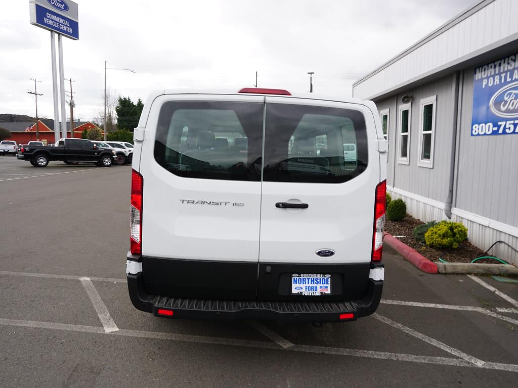 2019 Ford Transit 150 Low Roof 4x2, Passenger Wagon #C97758 - photo 4