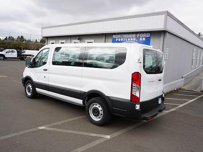 2019 Ford Transit 150 Low Roof 4x2, Passenger Wagon #C97758 - photo 2