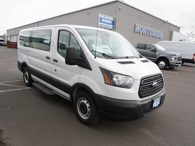 2019 Ford Transit 150 Low Roof 4x2, Passenger Wagon #C97758 - photo 6