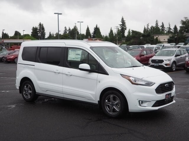 2019 Ford Transit Connect 4x2, Passenger Wagon #194274 - photo 1