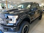 2017 Ford F-150 SuperCrew Cab 4x4, Shelby Pickup #195186A - photo 4
