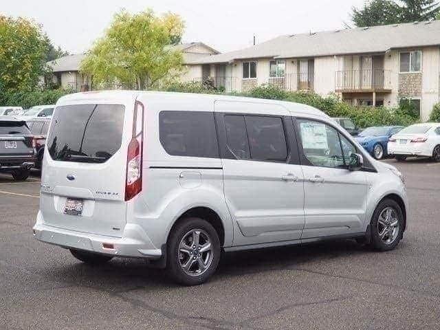 2020 Ford Transit Connect, Passenger Wagon #204637 - photo 28