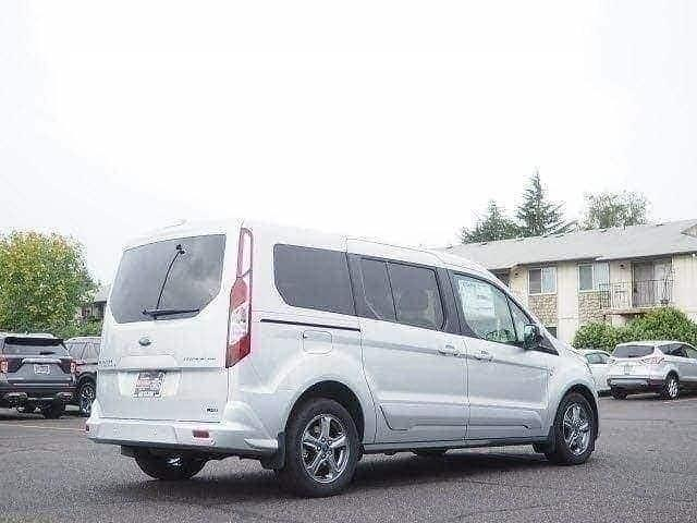 2020 Ford Transit Connect, Passenger Wagon #204637 - photo 31