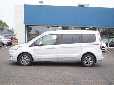 2020 Ford Transit Connect, Passenger Wagon #204637 - photo 6