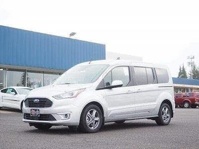 2020 Ford Transit Connect, Passenger Wagon #204637 - photo 10
