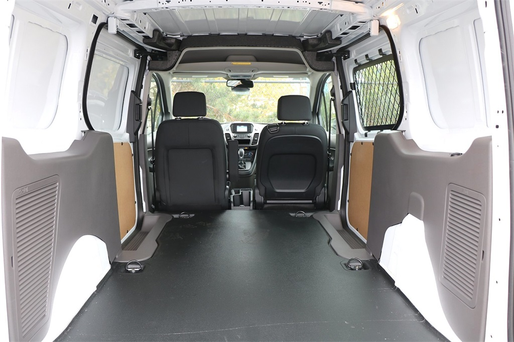 2020 Ford Transit Connect, Empty Cargo Van #204663 - photo 1