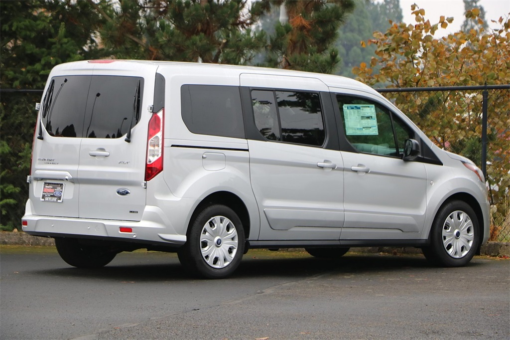 2020 Ford Transit Connect, Passenger Wagon #204775 - photo 1