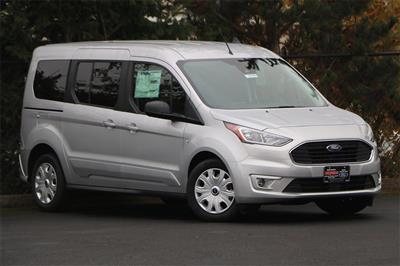 2020 Ford Transit Connect, Passenger Wagon #204775 - photo 1