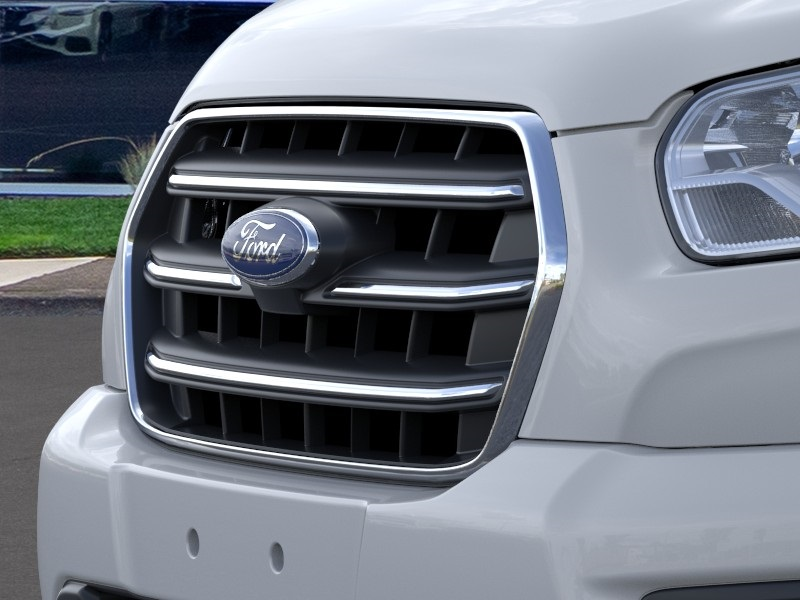 2020 Ford Transit 350 Med Roof RWD, Passenger Wagon #204913 - photo 17