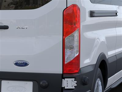 2020 Ford Transit 350 Med Roof RWD, Passenger Wagon #204913 - photo 21