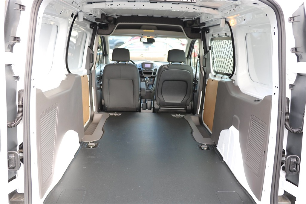 2020 Ford Transit Connect, Empty Cargo Van #205019 - photo 1