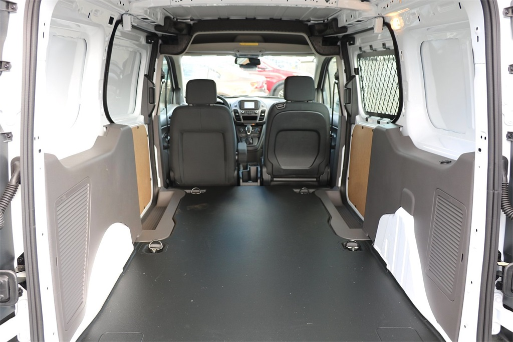 2020 Ford Transit Connect, Empty Cargo Van #205025 - photo 1