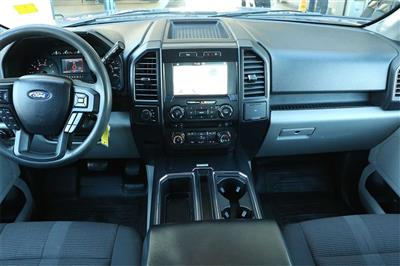 2017 Ford F-150 SuperCrew Cab 4x4, Pickup #205089A - photo 10