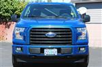 2017 Ford F-150 SuperCrew Cab 4x4, Pickup #205089A - photo 5