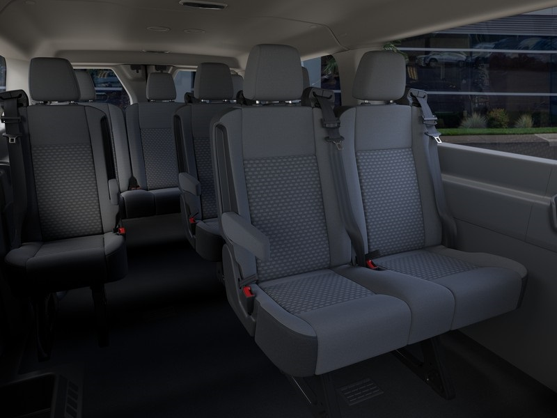 2020 Ford Transit 150 Low Roof RWD, Passenger Wagon #205120 - photo 11