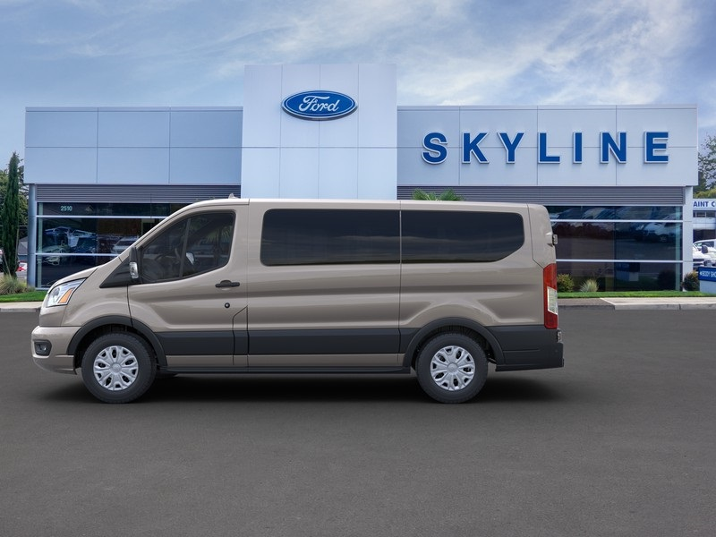 2020 Ford Transit 150 Low Roof RWD, Passenger Wagon #205120 - photo 4
