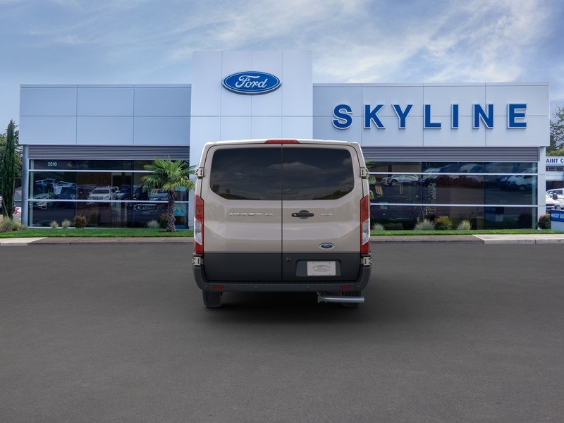 2020 Ford Transit 150 Low Roof RWD, Passenger Wagon #205120 - photo 5