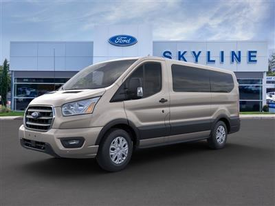 2020 Ford Transit 150 Low Roof RWD, Passenger Wagon #205120 - photo 1