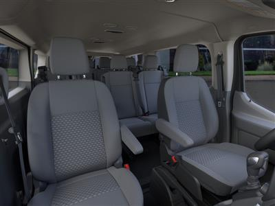 2020 Ford Transit 150 Low Roof RWD, Passenger Wagon #205120 - photo 10