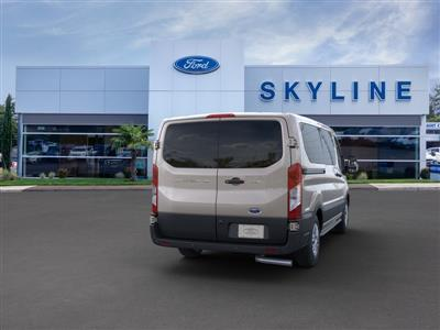 2020 Ford Transit 150 Low Roof RWD, Passenger Wagon #205120 - photo 8