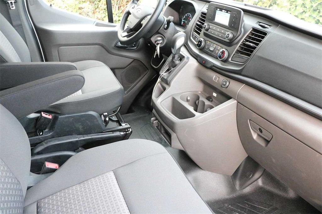 2020 Ford Transit 350 AWD, Knapheide KUV Service Utility Van #205141 - photo 10