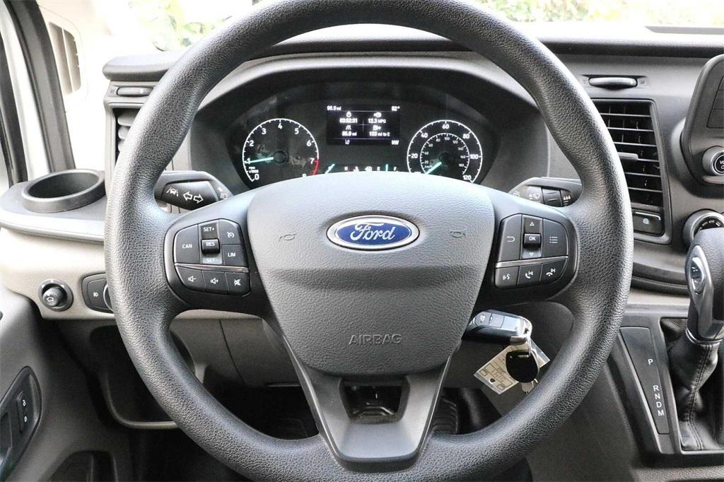 2020 Ford Transit 350 AWD, Knapheide KUV Service Utility Van #205141 - photo 19