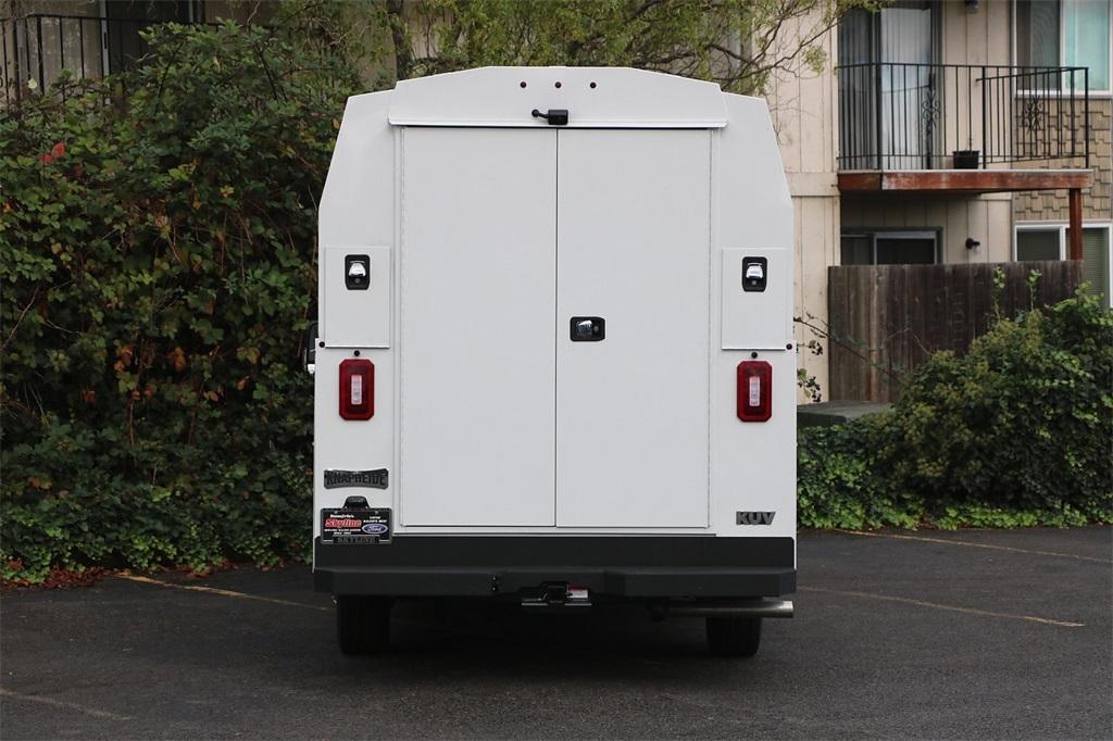 2020 Ford Transit 350 AWD, Knapheide KUV Service Utility Van #205141 - photo 5